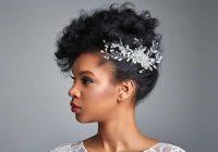 42 black women wedding hairstyles that full of style Short Black Hairstyles For Weddings Choices