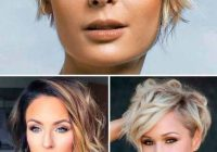Awesome 95 short hair styles that will make you go short Short Haircut Styles Inspirations