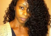 Awesome super easy minimalist braid out hairscapades Braid Out Styles Relaxed Hair Ideas