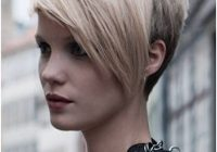 Best 16 cute hairstyles for short hair popular haircuts Cute Hairstyles For Short Hair With Bangs To The Side Choices