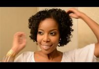 Elegant how to braid out youtube Braid Out Styles Relaxed Hair Choices