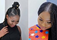 Fresh 23 african hair braiding styles were loving right now African Style Hair Braiding Ideas