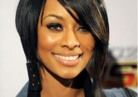 Stylish 50 best medium hairstyles for black women 2020 cruckers Shoulder Length Hairstyles For African American Women Designs