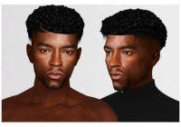 Stylish los sims 4 chadwick bosemans skin aka black panther sim Sims 4 African American Hairstyles