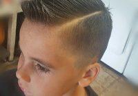 Stylish pin on hair Boys Short Hair Styles Choices