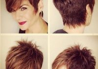 Trend pin on benefit short hair styles Cute Hairstyles For Short Hair With Bangs To The Side Choices